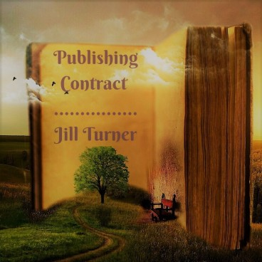 publishingcontract-for-jill-turner